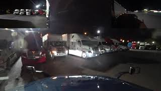 May 22, 2019/425 Trucking. America's Truck Parking shortages.  Ohio