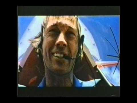 Mad Pilot (Clouddancer) 1980 Movie Intro