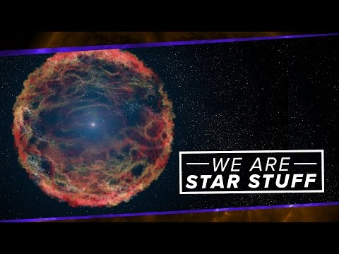 We Are Star Stuff | Space Time | PBS Digital Studios