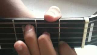Acordes de la canción Padre Nuestro (Sonidos del Silencio) - Guitarra