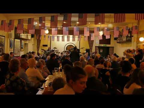 Fountain City Brass Band - I'll Walk With God