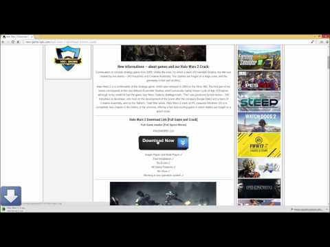 Torrent Halo Wars 2 CPY 3DM SKIDROW Crack - Download PC Game