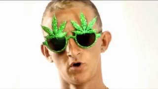 Если бы Die Antwoord снимали клип TATARKA -ALTYN