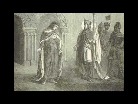 Saint Edward - Confessor