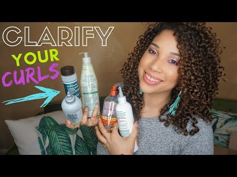 How to Remove Buildup + My Favorite Products to Detox the Scalp (HIGHLY DETAILED)