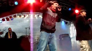Jim Pansen - Klingelstreich [LIVE]