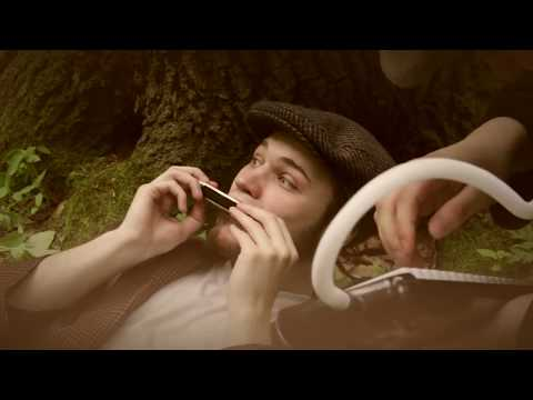 Emotional Jurassic Park (Flute Harmonica Melodica Cover) MUSIC VIDEO