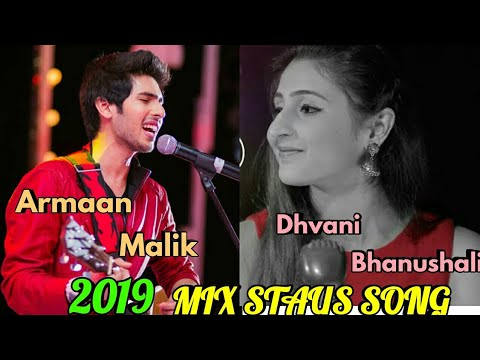JAB TAK STATUS SONG || MALE & FEMALE VERSION || DHVANI BHANUSHALI || ARMAAN MALIK || CS STATUS ||