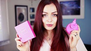 Valentino Valentina Pink Review!