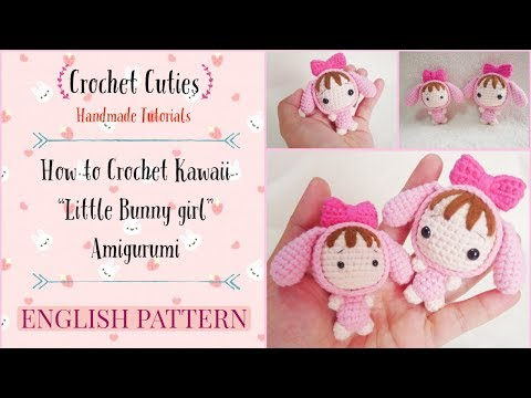 Amigurumi | Crochet Christmas Tree Pattern - YouTube | 360x480