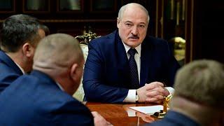 Фото Лукашенко назначил новых руководителей на госдолжности СовБеза и госконтроле Беларуси