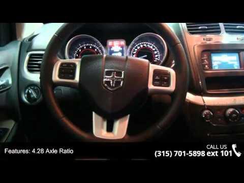 2014 Dodge Journey SXT - Kia of East Syracuse - East Syra...