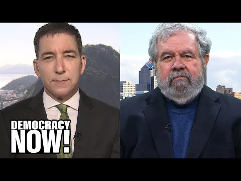 The Mueller Report: Glenn Greenwald vs. David Cay Johnston on Trump-Russia Ties, Obstruction & More