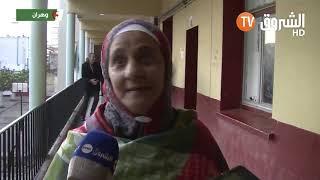 الاجواء الانتخابية في ولاية وهران