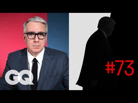 You Can't Fire the Person Investigating You | The Resistance with Keith Olbermann | GQ