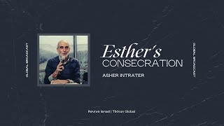 End-Times Preparation | Asher Intrater | Revive Israel Global Broadcast