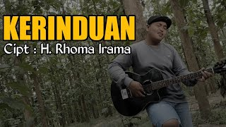 KERINDUAN - H.RHOMA IRAMA COVER Aak Encun (From @Falcon )