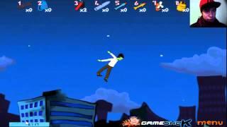 fly zombie fly |  aprendiendo a volar
