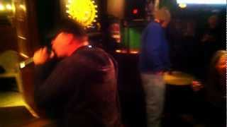 Lose Yourself Eminem Cover Karaoke