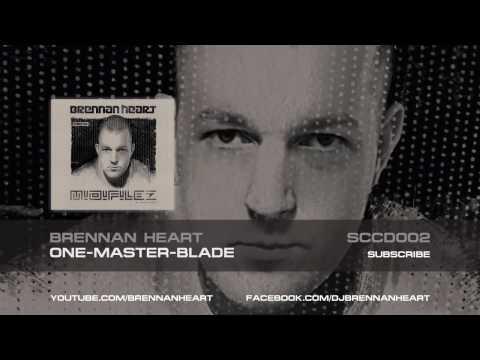 Brennan Heart - One-Master-Blade (Brennan Heart presentz MIDIFILEZ HQ Preview)