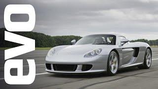 Porsche Carrera GT Videos