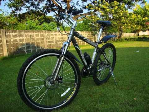 ขายจักรยาน MTB Tiger ล้อ 26 นิ้ว 18 เกียร์