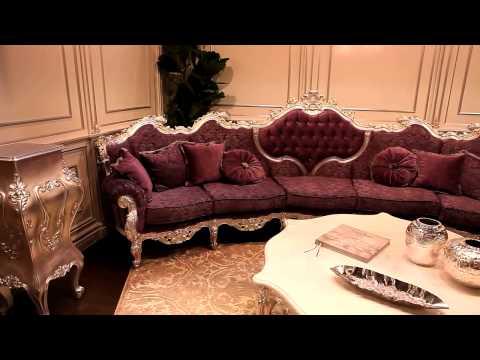 Итальянский Мебельный Салон 2012 Modenese Gastone Salone
