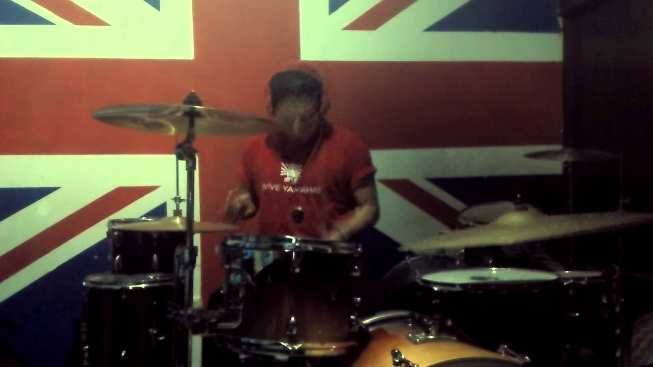Arctic monkeys temptation greets you like your naughty friend arctic monkeys temptation greets you like your naughty friend drum cover m4hsunfo