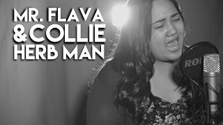 Katchafire Medley- Mr. Flava | Collie Herb Man (Acoustic Attack Guam Cover)