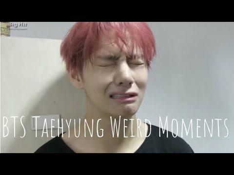 Wtf Taehyung