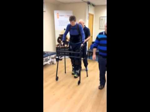 A week in Cambridge - Jack Kavanagh at Prime Physio