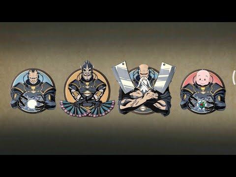 Shadow Fight 2 Vs Titan Family Populyarnye Videoroliki