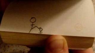 Unbelievable Flip-Book  **MUST SEE!**