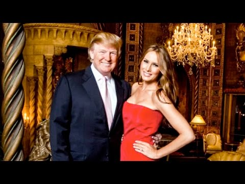 Trump's Lavish Lifestyle Is Costing Taxpayers A Fortune - The Ring Of Fire