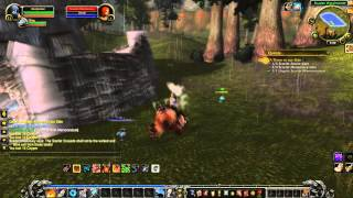 WoW Leveling | Trisfal Glades | A Thorn in Our Side | Quest