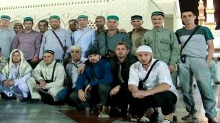 Repeat youtube video What do Russians think about Muslims