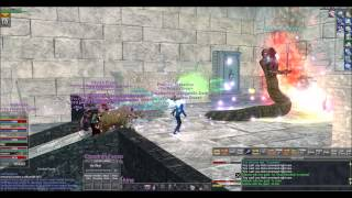 Everquest Rhag Mozdezh Raid