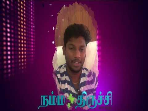 Suryan fm RJ Saravanan Nammatrichy