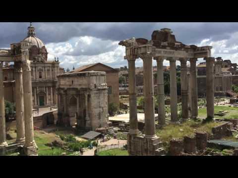 Roma Week 1