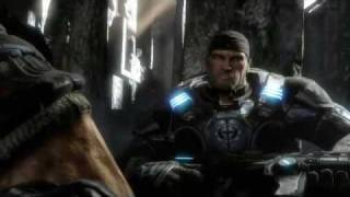 Repeat youtube video Gears of War 2 Official trailer