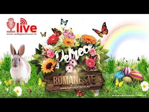 Radio Pentru Voi - Muzica Populara Live Stream