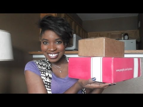 What's in These Boxes: A Random Unboxing