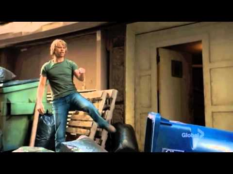 The End -Deeks and Kensi-
