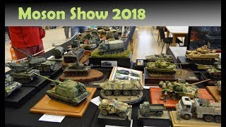 Best of Moson Model Show 2018 - Hungary - Photo Compilation