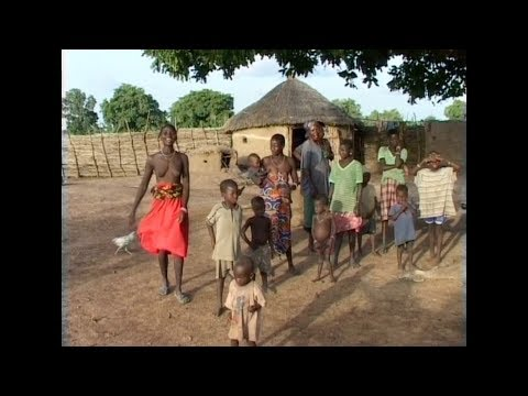 Burkina Faso, vergessenes Land