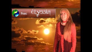 New age music with beautiful female vocals; Mezzo Soprano Voice: Relaxation Music; Elyssia;  🌅 613