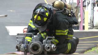 Repeat youtube video New York State Fire Academy Class 68