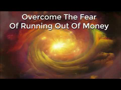 """Abundance Consciousness – Remove """"There Is Never Enough Money"""" Belief Subliminal Isochronic"""