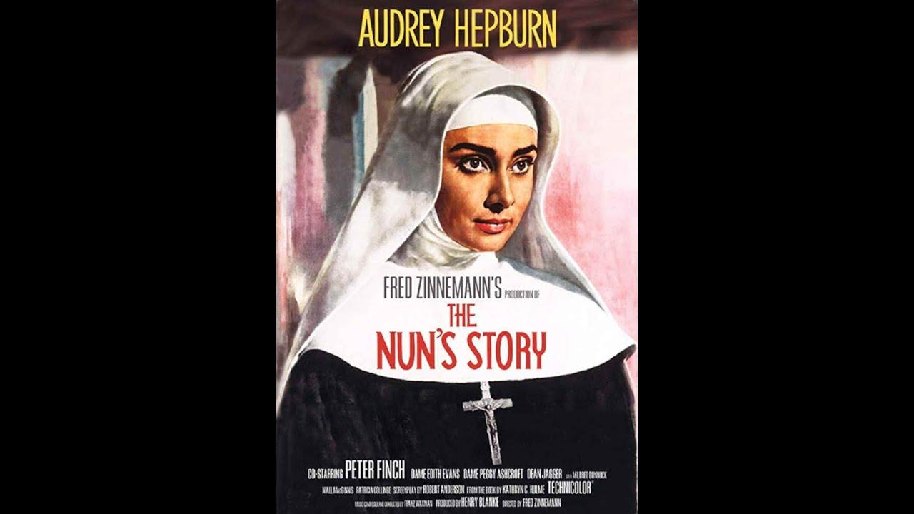 A História de Uma Freira (1959) | The Nun's Story