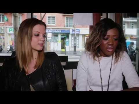 CESACOM // Charlotte & Anna - Chargée de relations presse & présidente d'association